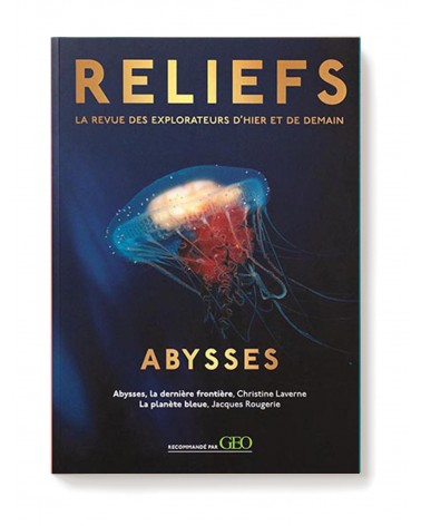 REVUE ABYSSES RELIEFS EDITIONS