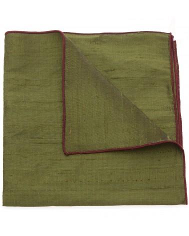 Pochette costume vert olive TOM CLIPPERTOWN®