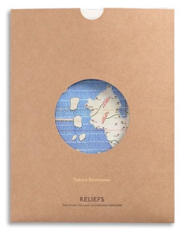 TABULA ROGERIANA RELIEFS EDITIONS