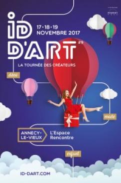 ID D'ART ANNECY